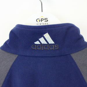 ADIDAS 90s Track Top Navy Blue | Large