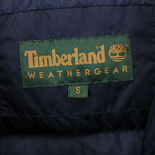 Load image into Gallery viewer, TIMBERLAND 00s Down Puffer Jacket Black | Small