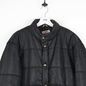 LEVIS Jacket Black | Medium