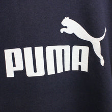 Load image into Gallery viewer, PUMA 00s Sweatshirt Navy Blue | XXL