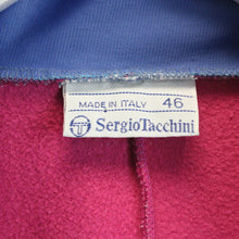 Load image into Gallery viewer, SERGIO TACCHINI 90s Track Top Multicolour | Medium