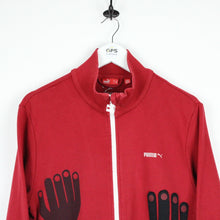 Load image into Gallery viewer, PUMA Track Top Jacket Red | Medium