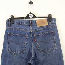 Load image into Gallery viewer, LEVIS 501 Jeans Blue | W33 L32