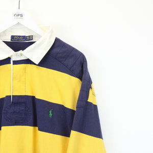 RALPH LAUREN Polo Shirt Multicolour | XXXL