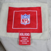 Load image into Gallery viewer, NFL Track Jacket Beige | XXL