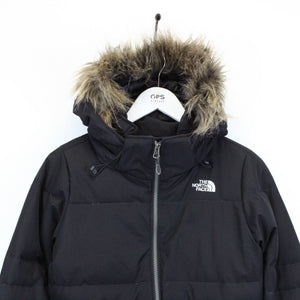 Womens NORTH FACE Jacket Black | XS