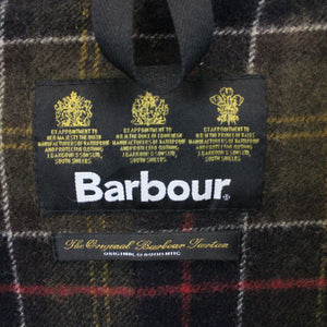 Womens BARBOUR Newmarket Waxed Jacket Tan | Medium