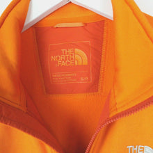 Load image into Gallery viewer, NORTH FACE Track Top Jacket Orange | Small