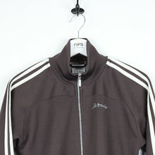 Load image into Gallery viewer, ADIDAS Track Top Jacket Brown | XS