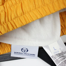 Load image into Gallery viewer, Vintage SERGIO TACCHINI Joggers Yellow | Large