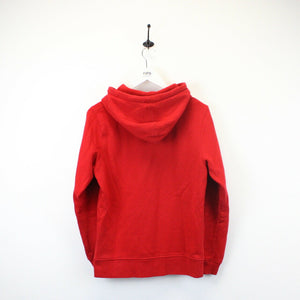 ADIDAS Hoodie Red | Small