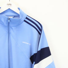 Load image into Gallery viewer, ADIDAS 90s Track Top Blue | Large