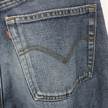 Load image into Gallery viewer, 90s LEVIS 501 Jeans Mid Blue | W33 L34