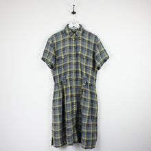 Load image into Gallery viewer, Womens 90s BURBERRYS Check Dress | Large