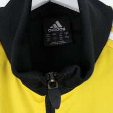 Load image into Gallery viewer, ADIDAS Track Top Yellow | Large
