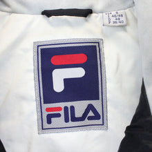Load image into Gallery viewer, FILA Vest Jacket Black | Small