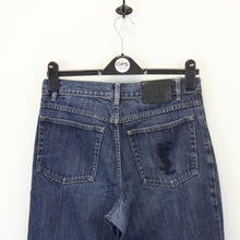 Load image into Gallery viewer, YSL Jeans Dark Blue | W30 L32