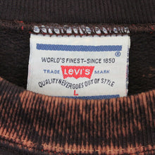 Load image into Gallery viewer, LEVIS 90s Sweatshirt Brown | Large