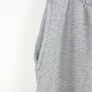 NIKE Cotton Joggers Grey | XL