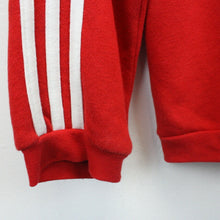 Load image into Gallery viewer, ADIDAS Bayern Munich Sweatshirt Red | Medium
