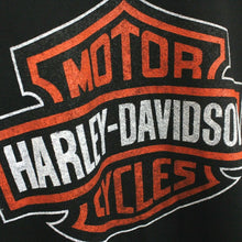 Load image into Gallery viewer, HARLEY DAVIDSON 90s Sweatshirt Black | Small