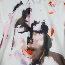 Load image into Gallery viewer, Womens GIVENCHY Madonna Shirt White | XS