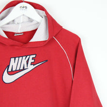 Load image into Gallery viewer, NIKE Hoodie Red | Small