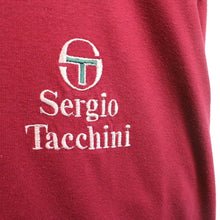 Load image into Gallery viewer, SERGIO TACCHINI 90s T-Shirt Red | Medium