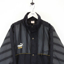 Load image into Gallery viewer, Vintage 90s PUMA KING Jacket Black | XL