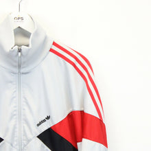 Load image into Gallery viewer, ADIDAS 90s Track Top Grey | Large