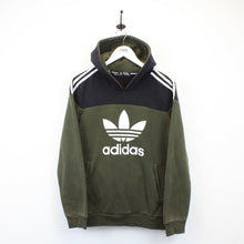 Load image into Gallery viewer, ADIDAS ORIGINALS Hoodie Green | Small