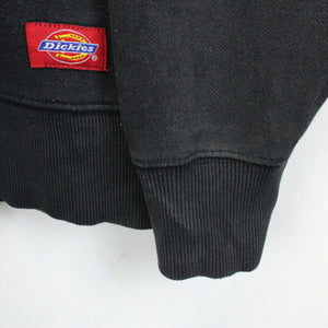 DICKIES 00s Sweatshirt Black | XL