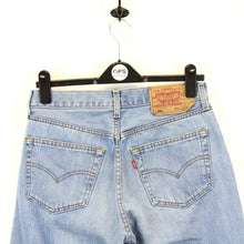 Load image into Gallery viewer, LEVIS 501 Denim Jeans Light Blue | W30 L36