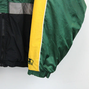 Vintage NFL STARTER Green Bay PACKERS Jacket | XL