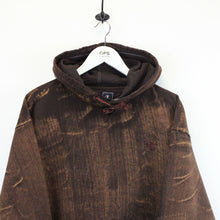 Load image into Gallery viewer, CHAMPION Hoodie Brown | Large
