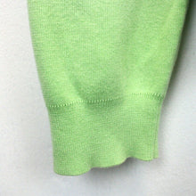 Load image into Gallery viewer, RALPH LAUREN Knit Sweatshirt Green | XL