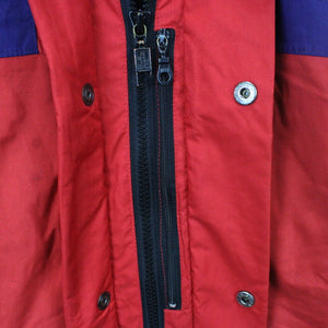 THE NORTH FACE 90s Jacket Red | Medium