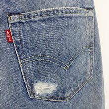 Load image into Gallery viewer, LEVIS 501 CT Jeans Blue | W30 L32