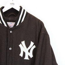 Load image into Gallery viewer, MLB 90s New York YANKEES Jacket Brown | XXL