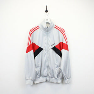 ADIDAS 90s Track Top Grey | Large