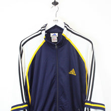 Load image into Gallery viewer, ADIDAS 90s Track Top Navy Blue | Large