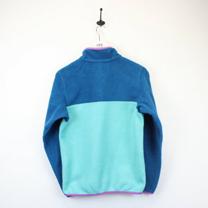 Womens PATAGONIA Fleece Multicolour | Small