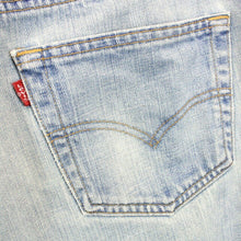 Load image into Gallery viewer, LEVIS 501 Jeans Light Blue | W34 L36