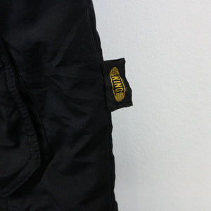 Vintage 90s PUMA KING Jacket Black | XL
