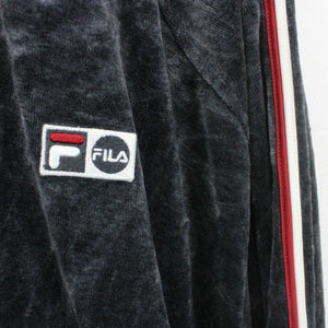 FILA 90s Track Top Grey | XXXL