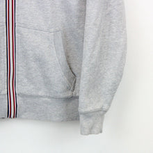 Load image into Gallery viewer, TOMMY HILFIGER Hoodie Grey | Large