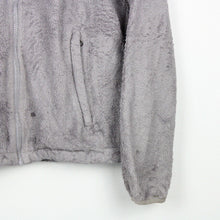 Load image into Gallery viewer, Womens NORTH FACE Track Top Grey | Medium
