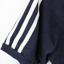 Load image into Gallery viewer, ADIDAS T-Shirt Navy Blue | Medium