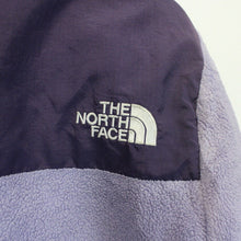 Load image into Gallery viewer, Womens THE NORTH FACE Fleece Purple | Medium