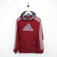 Load image into Gallery viewer, ADIDAS Hoodie Red | Medium